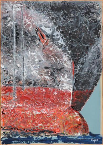 Hamana huile marine de Nathalie Lefort