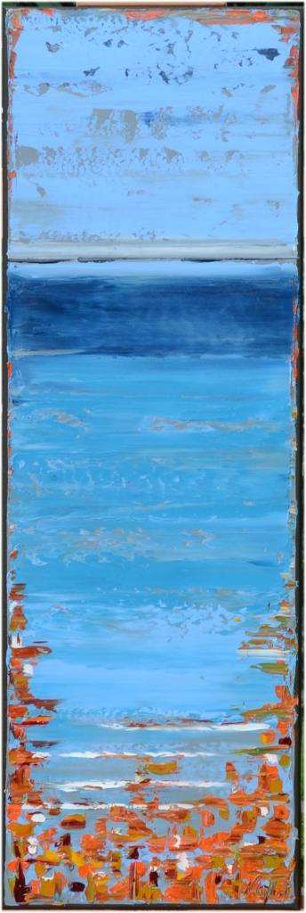 Nathalie Lefort - La marée haute