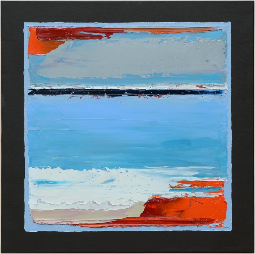 Seaside paintings