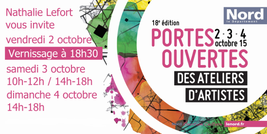 Invitation nathalie lefort poaa2015